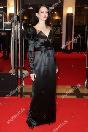 Stock Picture of Eva Green