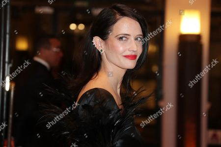 Editorial picture of 45th Cesar awards, After Party, Paris, France - 28 Feb 2020