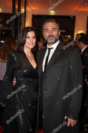 Editorial photo of 45th Cesar awards, After Party, Paris, France - 28 Feb 2020
