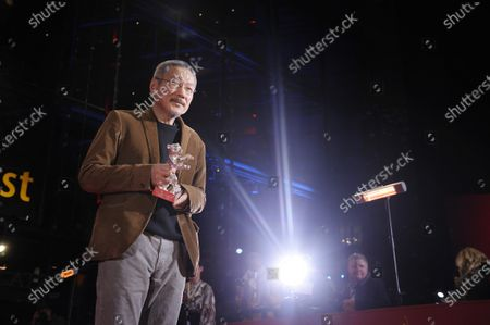 Editorial image of Closing and Awards Ceremony, 70th Berlin International Film Festival, Germany - 29 Feb 2020