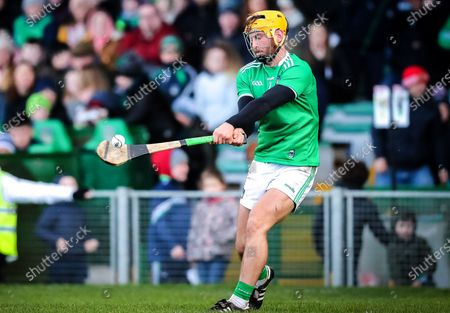 Limerick vs Westmeath. Tom Morrissey scores Limericks last score of the match
