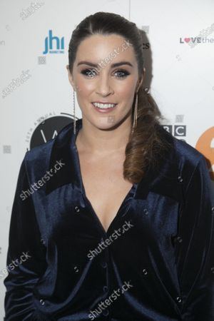 Stock Picture of Lucie Jones