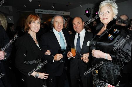 Editorial image of The Rolex Mentor & Protege Arts Initiative Gala & Closing Ceremony, London, Britain - 06 Dec 2009