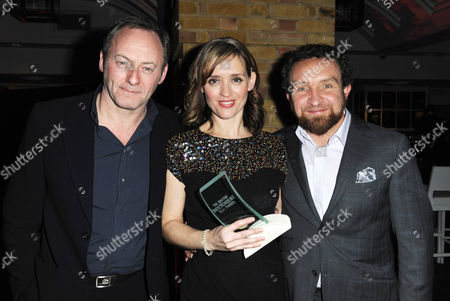 Editorial picture of The British Independent Film Awards, The Brewery,  London, Britain - 06 Dec 2009