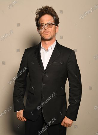 Stock Picture of Jason Newsted