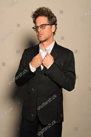 Stock Image of Jason Newsted