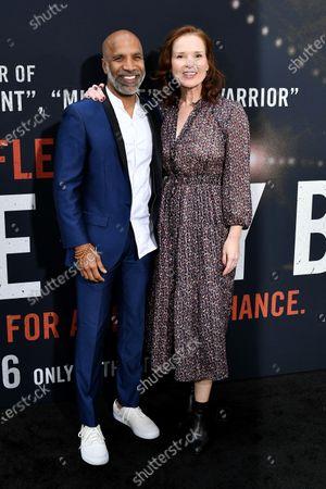 Ravi Mehta and Jennifer Todd