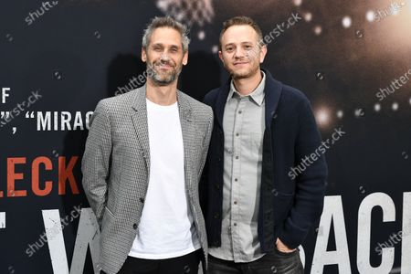 Gabe Hilfer and Rob Simonsen