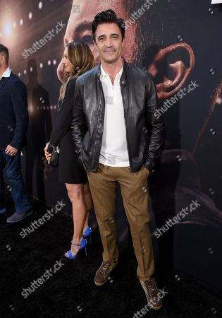 Editorial picture of Warner Bros. 'The Way Back' film premiere, Arrivals, Regal LA Live, Los Angeles, USA - 01 Mar 2020