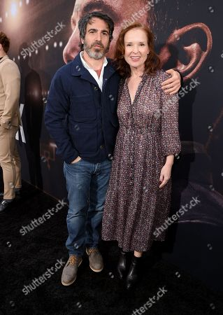 Editorial photo of Warner Bros. 'The Way Back' film premiere, Arrivals, Regal LA Live, Los Angeles, USA - 01 Mar 2020
