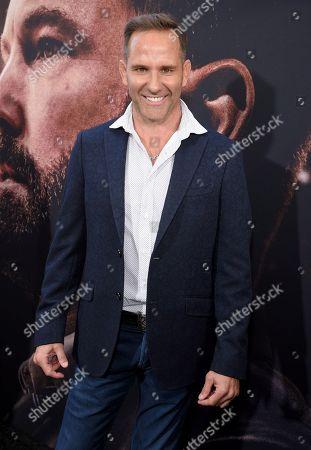 Editorial image of Warner Bros. 'The Way Back' film premiere, Arrivals, Regal LA Live, Los Angeles, USA - 01 Mar 2020