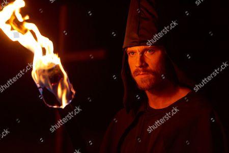 Garrett Hedlund as Mike Burden