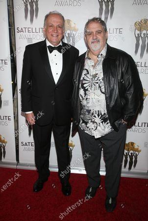 Editorial image of Satellite Awards, Los Angeles, USA - 01 Mar 2020