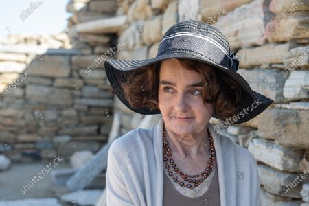 Shirley Henderson as Margaret
