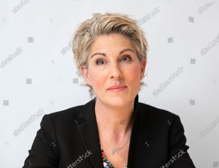 Stock Photo of Tamsin Greig