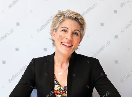 Stock Picture of Tamsin Greig