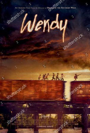 Wendy (2020) Poster Art