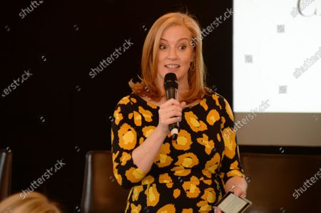 Stock Picture of Sarah-Jane Mee