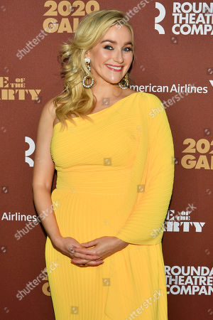 Stock Photo of Betsy Wolfe