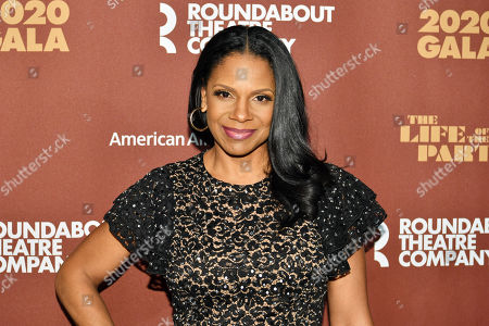 Stock Picture of Audra McDonald