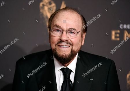 James Lipton at the Creative Arts Emmy Awards in Los Angeles. Lipton died, of bladder cancer at his New York home, his wife, Kedakai Lipton, told the New York Times and the Hollywood Reporter. He was 93
