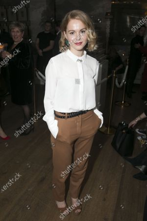 Editorial photo of 'Pretty Woman: The Musical' musical, Gala Night, London, UK - 02 Mar 2020