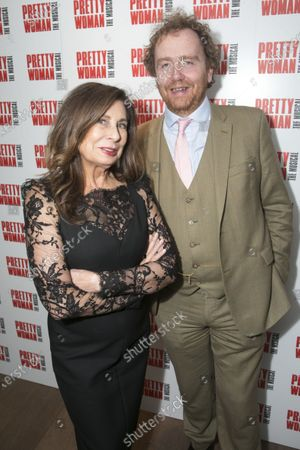 Paula Wagner (Producer) and Adam Speers (Producer)