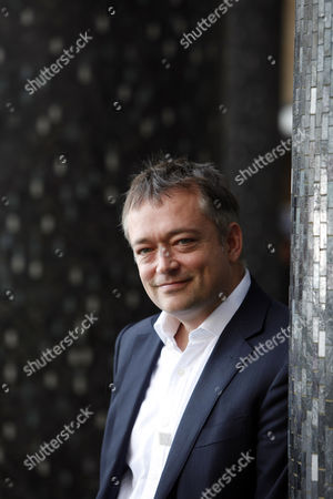 Stock Picture of Peter Rippon