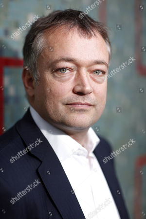 Stock Photo of Peter Rippon