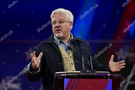 Editorial photo of Conservative Political Action Conference (CPAC), Oxon Hill, USA - 29 Feb 2020