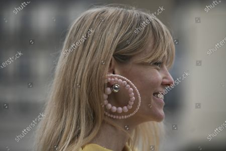 Jeanette Madsen, jewellery detail