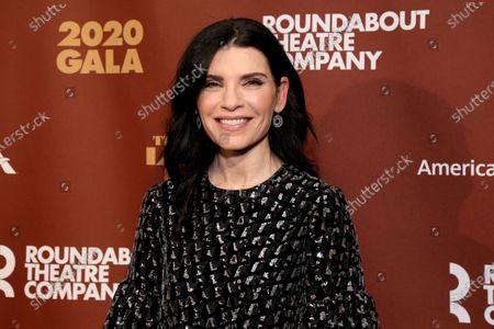 Stock Photo of Julianna Margulies