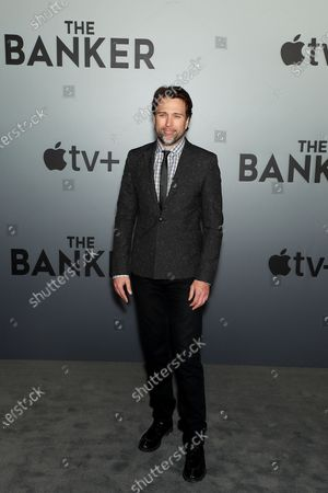 Stock Image of Jonathan Baker (Producer)
