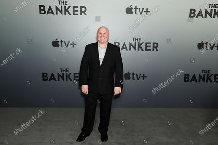 Editorial picture of Apple's 'The Banker' Premiere at The National Civil Rights Museum in Memphis, Tennesse, USA - 02 Mar 2020