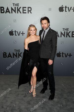 Nikki Leigh, Jonathan Baker (Producer)