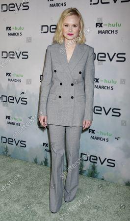 Stock Photo of Alison Pill