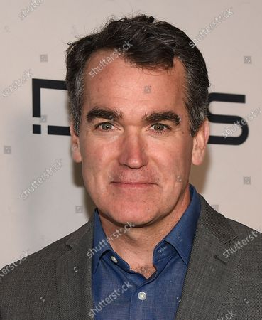 Stock Image of Brian d'Arcy James