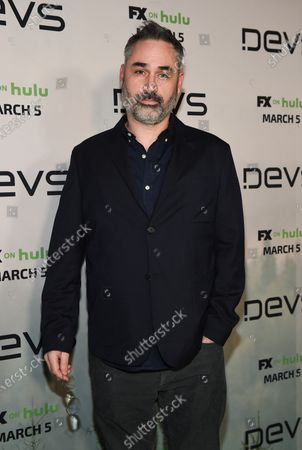 Editorial image of 'Devs' TV show premiere, Arrivals, Los Angeles, USA - 02 Mar 2020