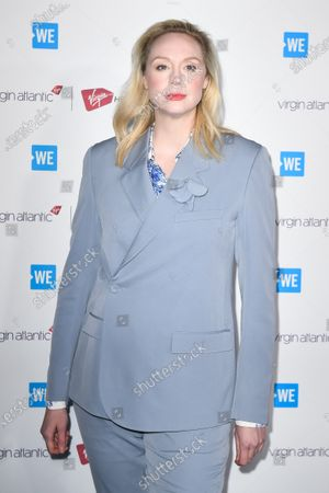 Stock Picture of Gwendoline Christie