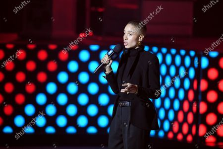 Editorial photo of WE Day UK, Show, The SSE Arena, Wembley, London, UK - 04 Mar 2020