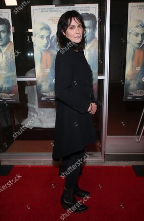 Stock Picture of Michelle Forbes