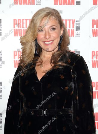 Stock Picture of Tracy-Ann Oberman