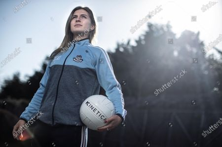 Kinetica Sports Nutrition, one of Ireland's leading sports nutrition brands, has proudly announced that it is the official sports nutrition partner to Dublin GAA which came into effect on January 1st 2020. The sponsorship extends across both football and hurling for senior men and under 20's and football and camogie for senior women and under 20's teams. . Tomás Quinn, Commercial and Marketing Manager, Dublin GAA: 'We are delighted to enter a sports nutrition partnership with Kinetica Sports. As a leading Irish brand in this area, where all products are batch tested and of the highest quality, we believe it will assist our players of all four codes to optimise their performance. We look forward to collaborating with them over the coming years. Sorcha Madigan, Business President Kinetica: 'As an Irish brand, we are thrilled to be able to support the atheletes that have brought our Gaelic games to new heights with a succession of triumphs over the last number of years. Of course there have been losses along the way but it's the resilience and dedication that these Irish men and women have shown that makes them an inspiration for younger players and the type of athletes we want to back going into 2020.'. Pictured today is Martha Byrne (Ladies Football)