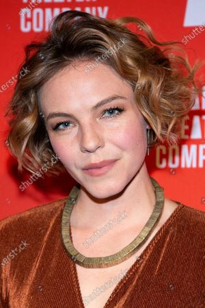 Stock Picture of Eloise Mumford