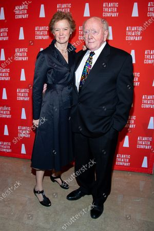 Editorial picture of Atlantic Theater Company Presents 35th Annual Couples Choice Gala, New York, USA - 02 Mar 2020