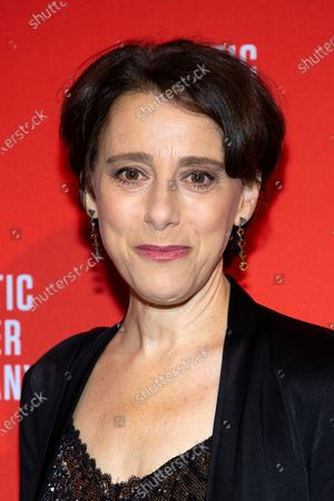 Stock Picture of Judy Kuhn