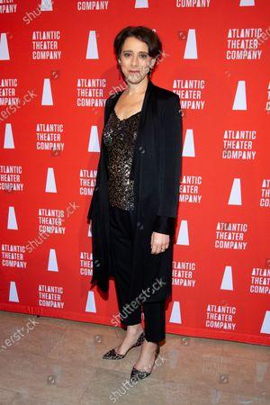 Editorial photo of Atlantic Theater Company Presents 35th Annual Couples Choice Gala, New York, USA - 02 Mar 2020