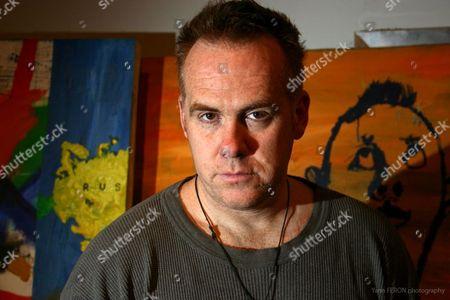 Stock Picture of William Quigley