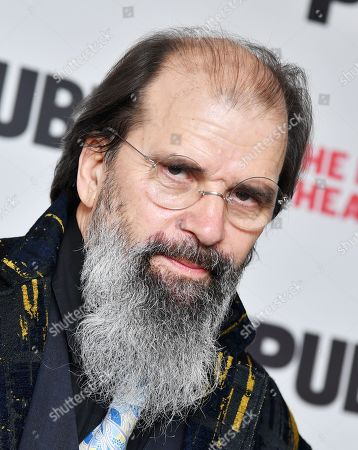 Stock Picture of Steve Earle