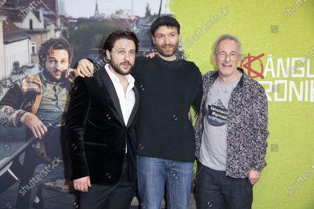 Editorial photo of 'Kaenguru-Chroniken' world premiere in Berlin, Germany - 03 Mar 2020